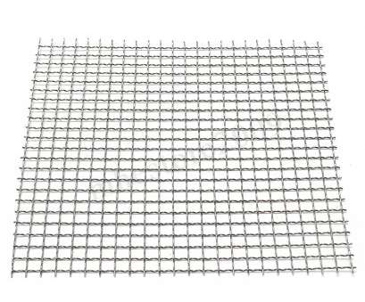 #8 wire mesh screen 5 of 8 Stainless Steel, Mesh Filtration #4 Woven Wire Cloth Screen, x 6 #8 Wire Mesh Screen Professional 5 Of 8 Stainless Steel, Mesh Filtration #4 Woven Wire Cloth Screen, X 6 Images