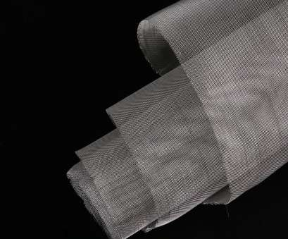 #8 wire mesh screen Details about 50 Mesh, Stainless Steel Silver Filtration Woven Wire Cloth Screen 16''x35'' #8 Wire Mesh Screen Nice Details About 50 Mesh, Stainless Steel Silver Filtration Woven Wire Cloth Screen 16''X35'' Collections