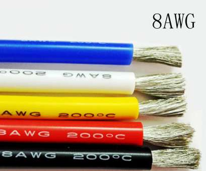8 awg wire mm2 5metre 8AWG Soft Silicone Cable 8.3mm2 Ultra Flexiable Test Line Wire, Black-in Wires & Cables from Lights & Lighting on Aliexpress.com, Alibaba Group 8, Wire Mm2 Best 5Metre 8AWG Soft Silicone Cable 8.3Mm2 Ultra Flexiable Test Line Wire, Black-In Wires & Cables From Lights & Lighting On Aliexpress.Com, Alibaba Group Images