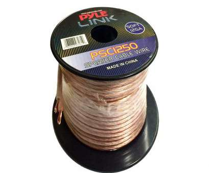 8 awg zip wire Amazon.com: 50ft 12 Gauge Speaker Wire, Copper Cable in Spool, Connecting Audio Stereo to Amplifier, Surround Sound System, TV Home Theater, Car 8, Zip Wire Brilliant Amazon.Com: 50Ft 12 Gauge Speaker Wire, Copper Cable In Spool, Connecting Audio Stereo To Amplifier, Surround Sound System, TV Home Theater, Car Photos