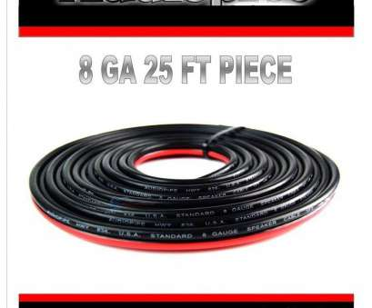 8 awg zip wire Amazon.com: 8 Gauge 25 Feet Speaker Wire, and Black, Cable Power Ground, Home Audio: Everything Else 8, Zip Wire Creative Amazon.Com: 8 Gauge 25 Feet Speaker Wire, And Black, Cable Power Ground, Home Audio: Everything Else Solutions