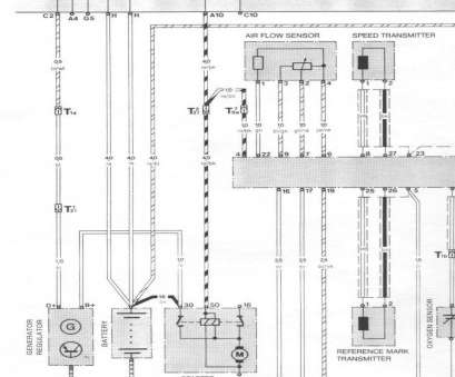 944 starter wiring diagram creative the, battery wire connects to, b+ alternator  wire at
