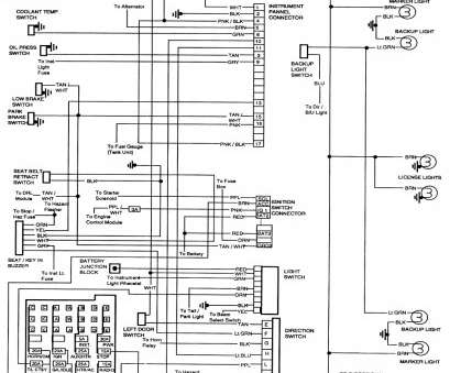 97 tahoe starter wiring diagram tahoe ignition wiring diagram wire  center u2022 rh florianvl co 1996