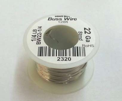 a 22-gauge wire will have a diameter in mils of Amazon.com : 22AWG Bare Tinned Copper, Wire -, Pound Roll : Speaker Cables : Sports & Outdoors A 22-Gauge Wire Will Have A Diameter In Mils Of Practical Amazon.Com : 22AWG Bare Tinned Copper, Wire -, Pound Roll : Speaker Cables : Sports & Outdoors Galleries