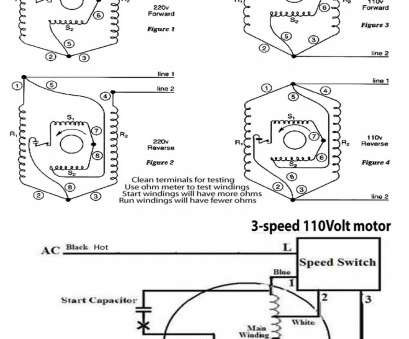 ac ceiling fan wiring diagram how to wire 3 speed, switch in 4 wires  diagram