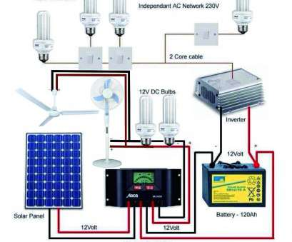 20 Professional Ac Dc Ceiling, Wiring Diagram Solutions