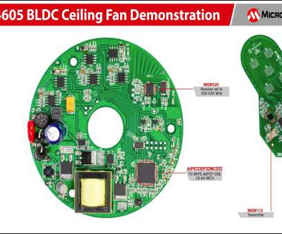 ac dc ceiling fan wiring diagram MIC4605 BLDC Ceiling, Demonstration Ac Dc Ceiling, Wiring Diagram Fantastic MIC4605 BLDC Ceiling, Demonstration Galleries