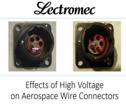 aircraft electrical wire connectors Effects of High Voltage on Aircraft Wire Connectors Aircraft Electrical Wire Connectors Brilliant Effects Of High Voltage On Aircraft Wire Connectors Solutions
