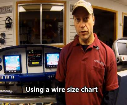 aircraft electrical wire size chart Aerotronics