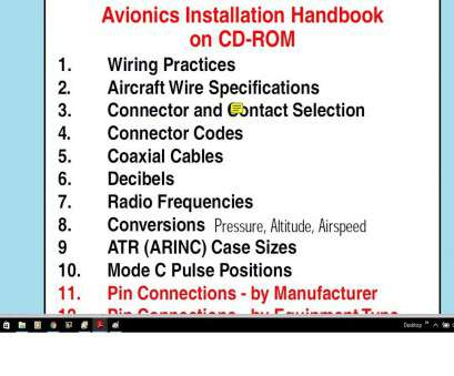 aircraft electrical wire size chart Amazon.com: Aircraft Avionics Wiring, Out Installation Manuals:, & Navigation Aircraft Electrical Wire Size Chart Cleaver Amazon.Com: Aircraft Avionics Wiring, Out Installation Manuals:, & Navigation Collections