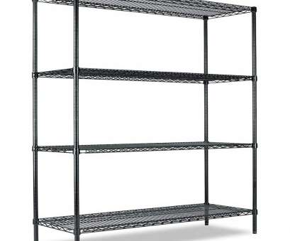 alera wire shelving Amazon.com: Alera All-Purpose Wire Shelving Starter Kit, 60 by 24 by 72-Inch, Green: Kitchen & Dining Alera Wire Shelving Simple Amazon.Com: Alera All-Purpose Wire Shelving Starter Kit, 60 By 24 By 72-Inch, Green: Kitchen & Dining Pictures