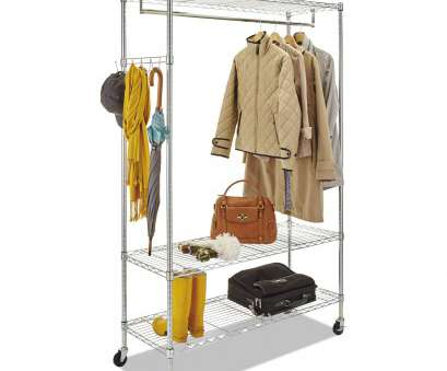 alera wire shelving Wire Shelving Garment Rack, Coat Rack, Stand Alone Rack w/Casters, Silver Alera Wire Shelving Simple Wire Shelving Garment Rack, Coat Rack, Stand Alone Rack W/Casters, Silver Galleries