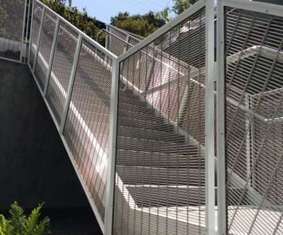 aluminum woven wire mesh panels New Multi-Purpose Facility at, University of California Aluminum Woven Wire Mesh Panels Brilliant New Multi-Purpose Facility At, University Of California Images