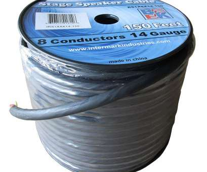 amazon speaker wire 14 gauge Amazon.com: Blast King IRS1X8X14-150 150-Feet Stage Speaker Cable 14 Gauge 8 Cond Single Jacket: Musical Instruments Amazon Speaker Wire 14 Gauge Best Amazon.Com: Blast King IRS1X8X14-150 150-Feet Stage Speaker Cable 14 Gauge 8 Cond Single Jacket: Musical Instruments Ideas