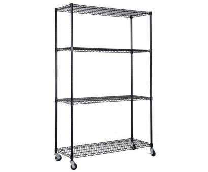 amazon wire shelving Amazon.com, Tier Heavy Duty 48