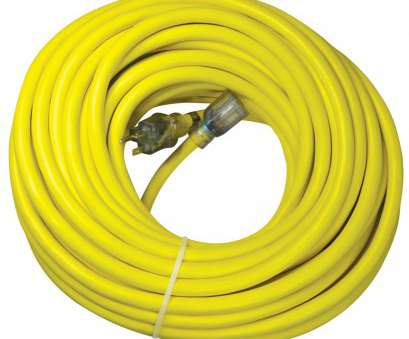 amps for 10 gauge wire Shop Utilitech, 100 Ft 20, 110 Volt 1 Outlet 10 Gauge Yellow Amps, 10 Gauge Wire Practical Shop Utilitech, 100 Ft 20, 110 Volt 1 Outlet 10 Gauge Yellow Images