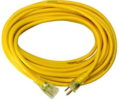 amps on 10 gauge wire Southwire Coleman Cable 2805 Yellow Jacket 15, 10 Gauge 50 Foot Extension Cord Amps On 10 Gauge Wire Cleaver Southwire Coleman Cable 2805 Yellow Jacket 15, 10 Gauge 50 Foot Extension Cord Collections