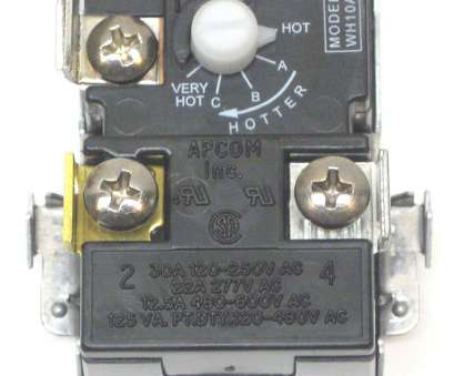 apcom thermostat wiring diagram Apcom WH10-A Bradford White Upper Water Heater Thermostat, Replacement Water Heater Thermostats, Amazon.com Apcom Thermostat Wiring Diagram Top Apcom WH10-A Bradford White Upper Water Heater Thermostat, Replacement Water Heater Thermostats, Amazon.Com Galleries