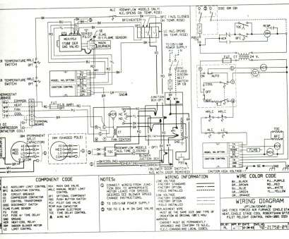 on ge thermostat wiring diagram