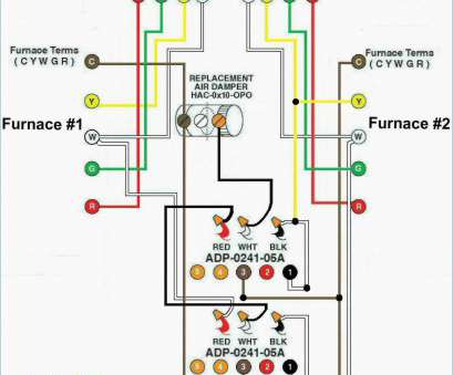 aprilaire 8570 thermostat wiring diagram Home Ac Thermostat Wiring Diagram, starfm.me Aprilaire 8570 Thermostat Wiring Diagram Top Home Ac Thermostat Wiring Diagram, Starfm.Me Photos
