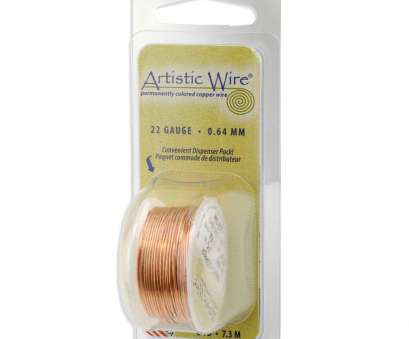 artistic wire 26 gauge natural Artistic Wire Colored Wire, Gauge) 8 Yards, in your choice of colors Artistic Wire 26 Gauge Natural Cleaver Artistic Wire Colored Wire, Gauge) 8 Yards, In Your Choice Of Colors Ideas