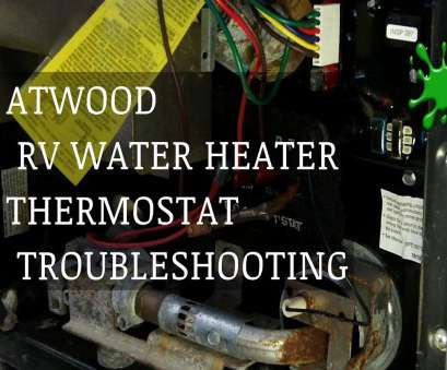 Atwood Thermostat Wiring Diagram on