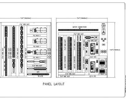 autocad electrical panel wiring click to enlarge Autocad Electrical Panel Wiring Practical Click To Enlarge Images