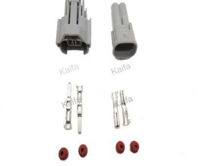 automobile electrical wire connectors Nippon 5, Fuel Injector Plug Waterproof, 2, way Electrical Wire Connector Plug automobile Connectors-in Connectors from Lights & Lighting on Automobile Electrical Wire Connectors Practical Nippon 5, Fuel Injector Plug Waterproof, 2, Way Electrical Wire Connector Plug Automobile Connectors-In Connectors From Lights & Lighting On Pictures