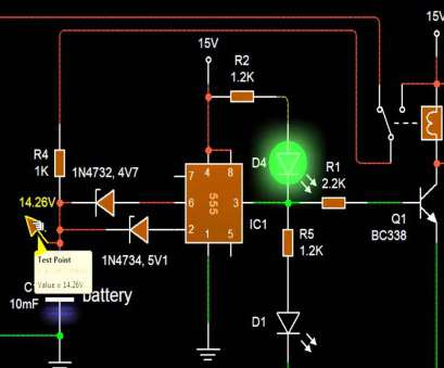 automotive battery charger wiring diagram Automatic, Battery Charger Circuit Diagram, Diagram Chart Gallery Automotive Battery Charger Wiring Diagram Brilliant Automatic, Battery Charger Circuit Diagram, Diagram Chart Gallery Pictures