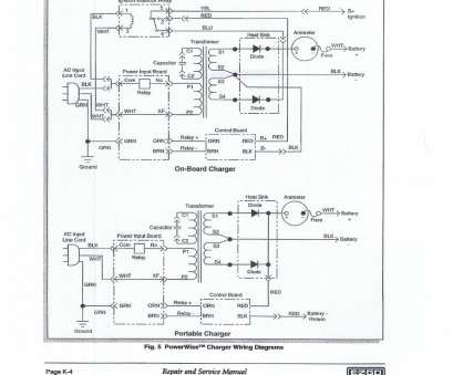 automotive battery charger wiring diagram brilliant clubcar 48 volt  battery charger wiring diagram, wiring solutions