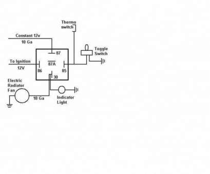 automotive cooling fan relay wiring diagram Automotive Wiring Diagram Photos Of Captivating, New, Relay Automotive Cooling, Relay Wiring Diagram Creative Automotive Wiring Diagram Photos Of Captivating, New, Relay Solutions