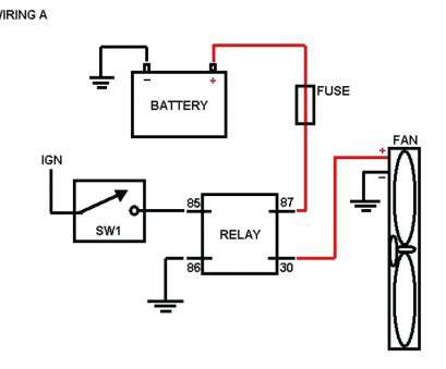 automotive cooling fan relay wiring diagram fan relay schematic enthusiast wiring diagrams u2022 rh rasalibre co wiring diagram, cooling, relay switch wiring diagram cooling, relay Automotive Cooling, Relay Wiring Diagram Cleaver Fan Relay Schematic Enthusiast Wiring Diagrams U2022 Rh Rasalibre Co Wiring Diagram, Cooling, Relay Switch Wiring Diagram Cooling, Relay Solutions