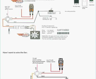 automotive cooling fan relay wiring diagram Wiring Diagram Radiator, Relay Best Electric Within For Automotive Cooling, Relay Wiring Diagram Perfect Wiring Diagram Radiator, Relay Best Electric Within For Photos