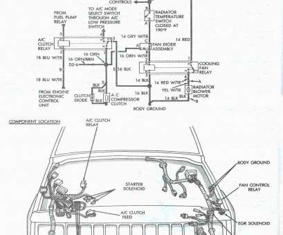 automotive cooling fan wiring diagram Test Procedures, Vehicle Equipped With, Conditioning Automotive Cooling, Wiring Diagram Creative Test Procedures, Vehicle Equipped With, Conditioning Ideas