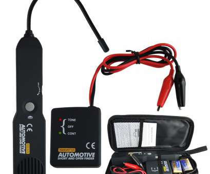 automotive electrical wire tracer This Automotive Short, Open Finder,, repair tool is designed to identify, trace wires or cables without damaging, insulation Automotive Electrical Wire Tracer Best This Automotive Short, Open Finder,, Repair Tool Is Designed To Identify, Trace Wires Or Cables Without Damaging, Insulation Solutions