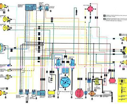 automotive electrical wiring diagram new auto electrical wiring diagram  software, to read automotive diagrams symbols