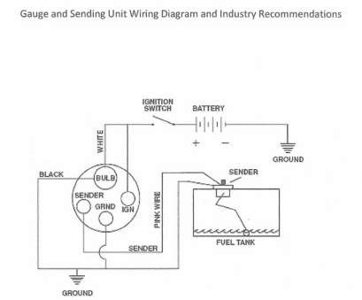 automotive fuel gauge wiring diagram Automotive Wiring Diagram Picture Of, Wiring Wiring Diagram Of Marine Fuel Gauge 11764 That Spectacular 10 Cleaver Automotive Fuel Gauge Wiring Diagram Images