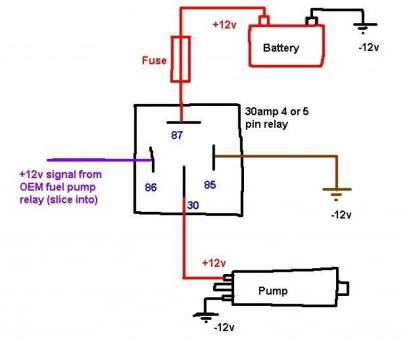 automotive relay wiring diagram 12v Relay Wiring Diagram 5, Elegant Bosch Automotive Relays With 12V Automotive Relay Wiring Diagram Professional 12V Relay Wiring Diagram 5, Elegant Bosch Automotive Relays With 12V Photos