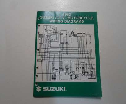 automotive wiring diagram manuals Buy 1992 Suzuki Motorcycle A.T.V. N Models Wiring Diagrams Manual STAINS FADING in Cheap Price on Alibaba.com Automotive Wiring Diagram Manuals New Buy 1992 Suzuki Motorcycle A.T.V. N Models Wiring Diagrams Manual STAINS FADING In Cheap Price On Alibaba.Com Pictures