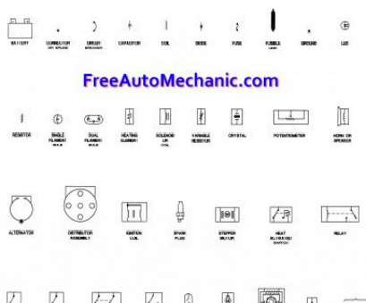 12 Fantastic Automotive Wiring Diagram Symbol Key Pictures