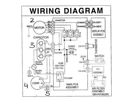 Automotive, Wiring Diagram Popular Window Unit Wiring Diagram Automotive Wiring Diagram Library U2022 Rh Seigokanengland Co Uk Collections