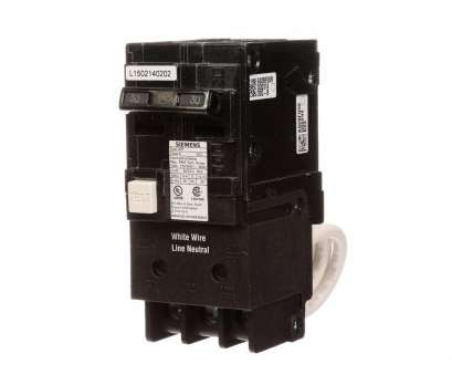 awg wire max amp Siemens 30, Double Pole Type QPF2 GFCI Circuit Breaker Awg Wire, Amp Top Siemens 30, Double Pole Type QPF2 GFCI Circuit Breaker Galleries