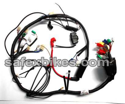 bajaj discover electrical wiring diagram WIRING HARNESS DISCOVER DTSI 125CC ES (2010 TO 2011 MODEL) SWISS- Motorcycle Parts, Bajaj DISCOVER 125CC Bajaj Discover Electrical Wiring Diagram Popular WIRING HARNESS DISCOVER DTSI 125CC ES (2010 TO 2011 MODEL) SWISS- Motorcycle Parts, Bajaj DISCOVER 125CC Galleries