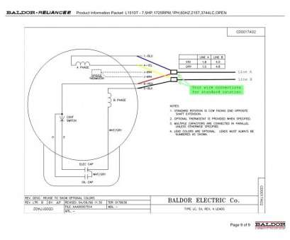 baldor motors wiring diagram Baldor Motor Capacitor Wiring Diagram L1410t Baldor Electric Motors Wiring Diagrams Download, At Baldor Motor Wiring Diagram Baldor Motors Wiring Diagram Most Baldor Motor Capacitor Wiring Diagram L1410T Baldor Electric Motors Wiring Diagrams Download, At Baldor Motor Wiring Diagram Solutions