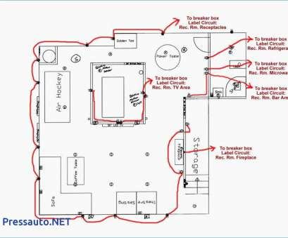 Basic Electrical Wiring Diagram House Cleaver Basic Electrical Wiring Diagram, House Of Simple Home Circuits Unusual Diagrams Galleries