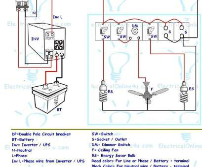 Basic Electrical Wiring Diagram House Creative Diagrams Basic Electrical Wiring Diagram, Home, Free, House Inside Photos