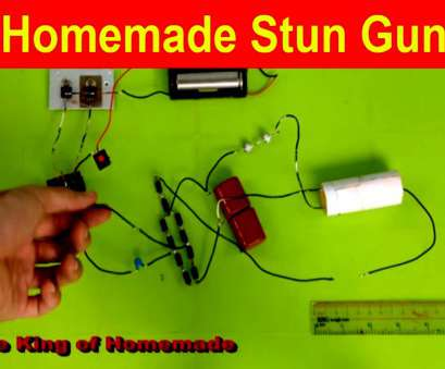 basic electrical wiring youtube cleaver taser baton wiring diagram  stun, circuit schema youtube galleries