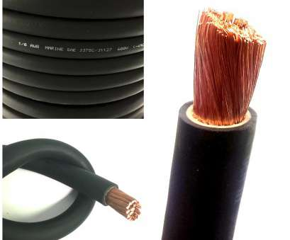 battery wire gauge diameter Battery Cable, AWG ( Size 0 Gauge ) Black, Copper Flexible Stranded, By, Foot Battery Wire Gauge Diameter Practical Battery Cable, AWG ( Size 0 Gauge ) Black, Copper Flexible Stranded, By, Foot Ideas