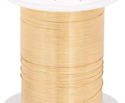 beadsmith 26 gauge wire Amazon.com: Beadsmith 26 Gauge Tarnish Resistant Gold Color Copper Wire, 31m/34 yd Beadsmith 26 Gauge Wire Professional Amazon.Com: Beadsmith 26 Gauge Tarnish Resistant Gold Color Copper Wire, 31M/34 Yd Galleries