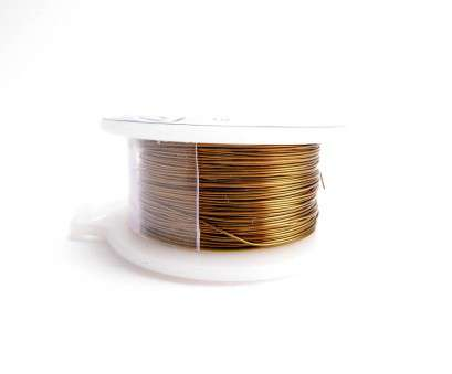 beadsmith 26 gauge wire Beadsmith Antique Brass Color Copper Craft Wire 26 Gauge, 30 Yards Beadsmith 26 Gauge Wire Best Beadsmith Antique Brass Color Copper Craft Wire 26 Gauge, 30 Yards Photos
